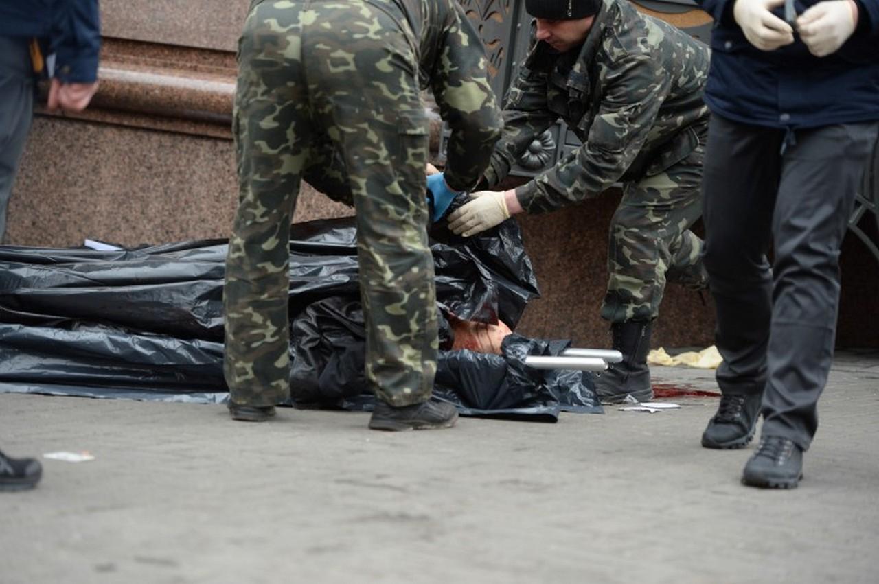 Украинский юрист об убийстве Вороненкова: МВД Украины сложно доверять