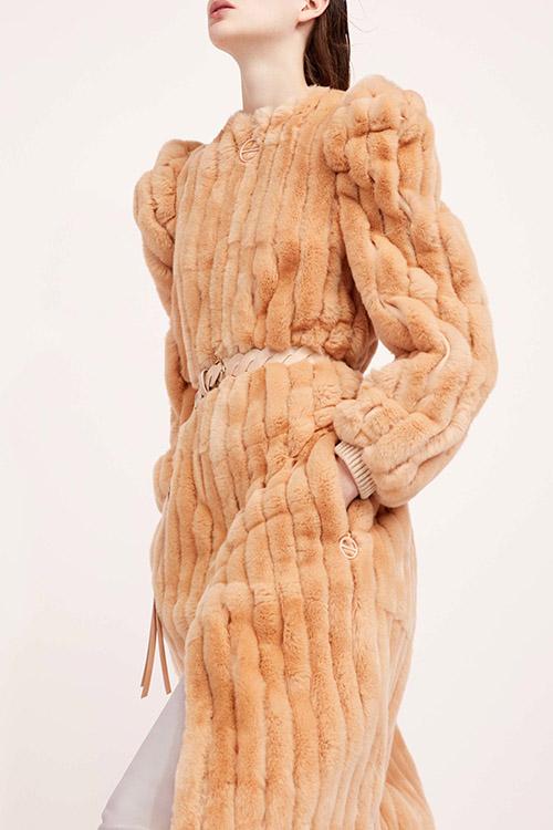Коллекция Nina Ricci Pre-Fall 2017