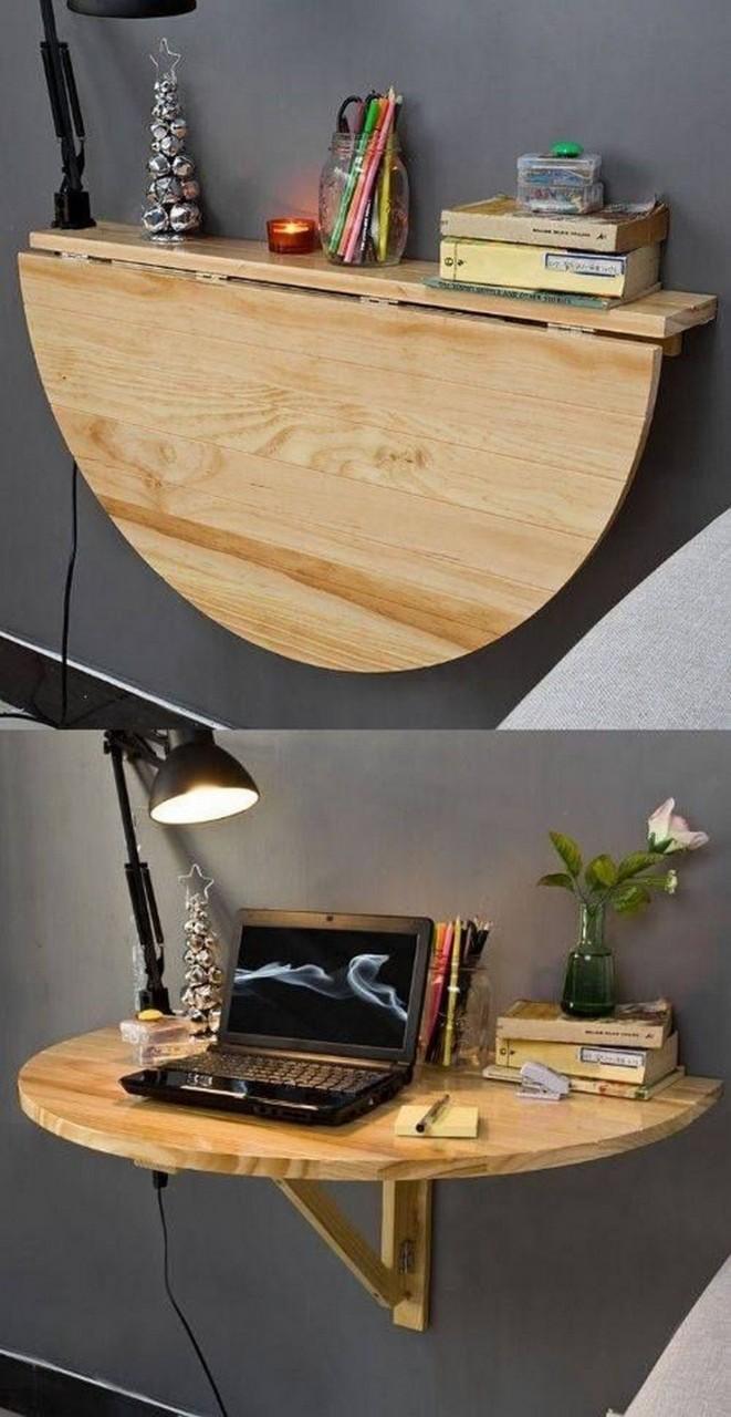 Гениально и просто! дизайн, дом, идеи, небольшая квартира, фото