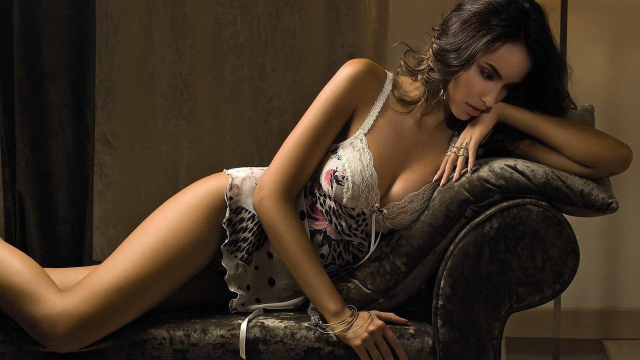 Не бывает 30-летних женщин.... Улыбнемся)))