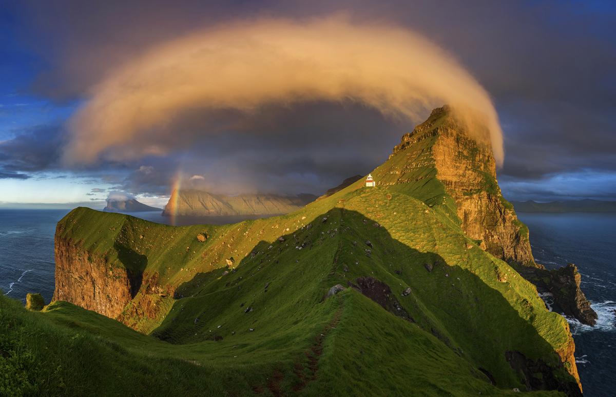 Лучшие работы из фотоконкурса National Geographic Nature Photographer 2017