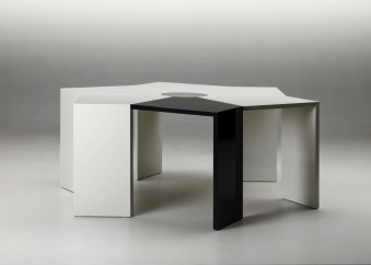 Обеденный стол-трансформер Карусель