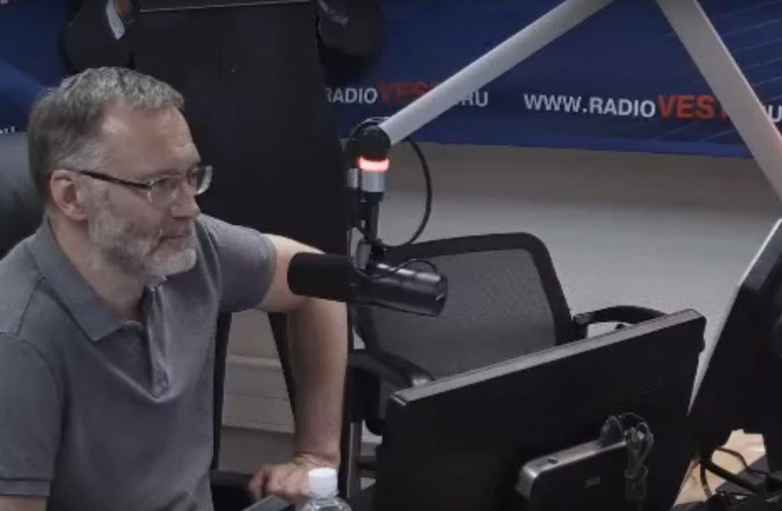 Бардак в стране довел украинскую взрывчатку до Сирии — политолог