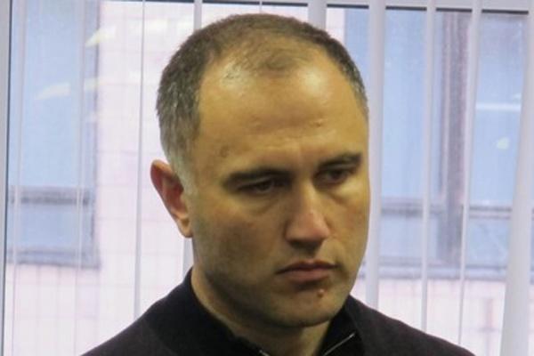 Обвиняемый вмошенничестве экс-вице-губернатор Петербурга попал вбольницу