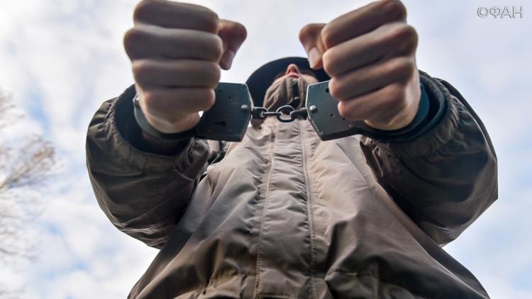 Суд Киева приговорил к восьми годам тюрьмы офицера российской армии