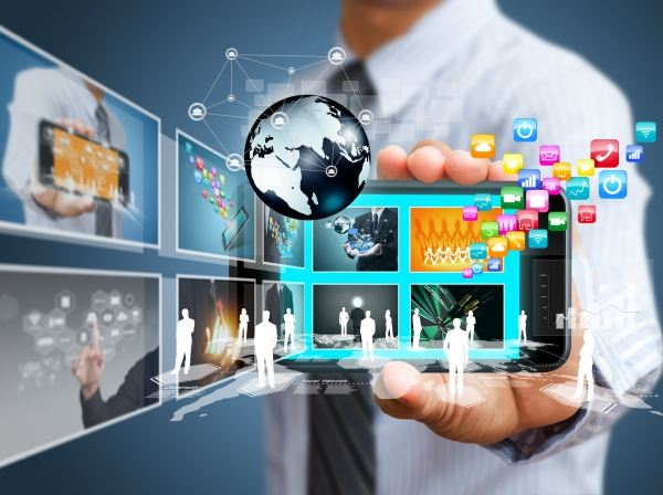 mobile computing and social works There are thousands of iphone apps, ipad apps, and android apps that have been developed to perform a myriad of tasks and processes initially, most of these applications were games intended to be played on mobile devices.