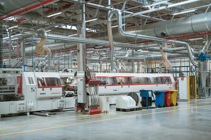 Обзор новых производств: сентябрь 2016 г.