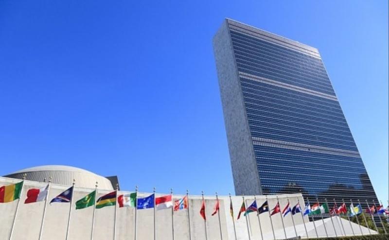 Россия в Совбезе ООН разгром…