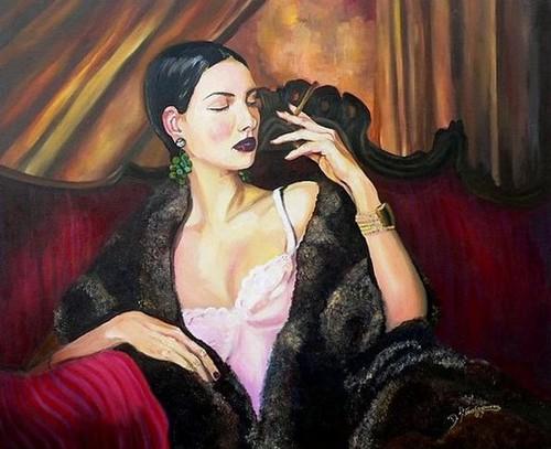 «Я видел пьяниц с мудрыми глазами и падших женщин с ликом чистоты…»