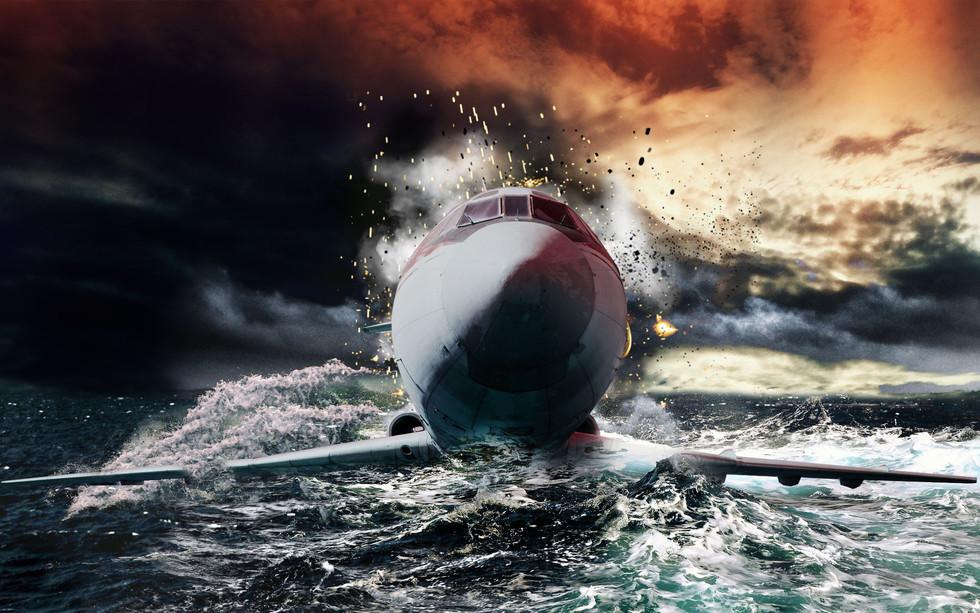 """""""Закрылки, с*ка!"""" Стали известны последние слова пилотов Ту-154"""