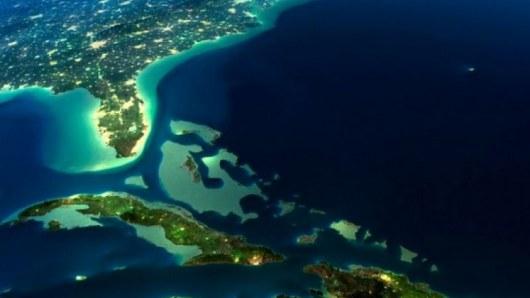 Ученые выяснили причину таинственных исчезновений в Бермудах