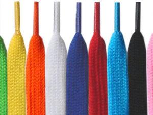 Мастер-класс по обработке шнурков - как укоротить красиво шнурки