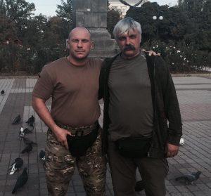 У Авакова назвали Саакашвили «беглым преступником» и требуют отобрать украинский паспорт