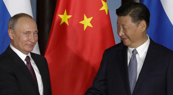 Для США наступает неприятное время - Россия и Китай активизируют козыри, которые обрушат доллар