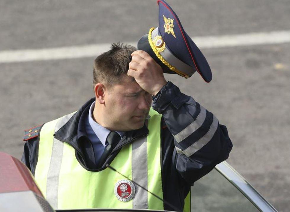 Новая реформа МВД: водителям разрешат штрафовать друг друга