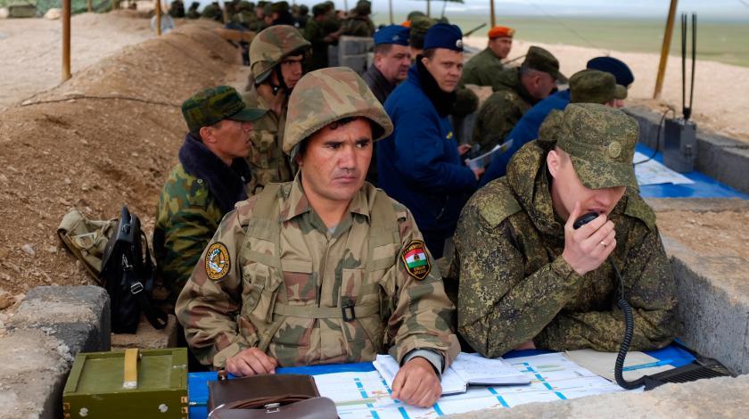 Москва готовится к новому Афгану