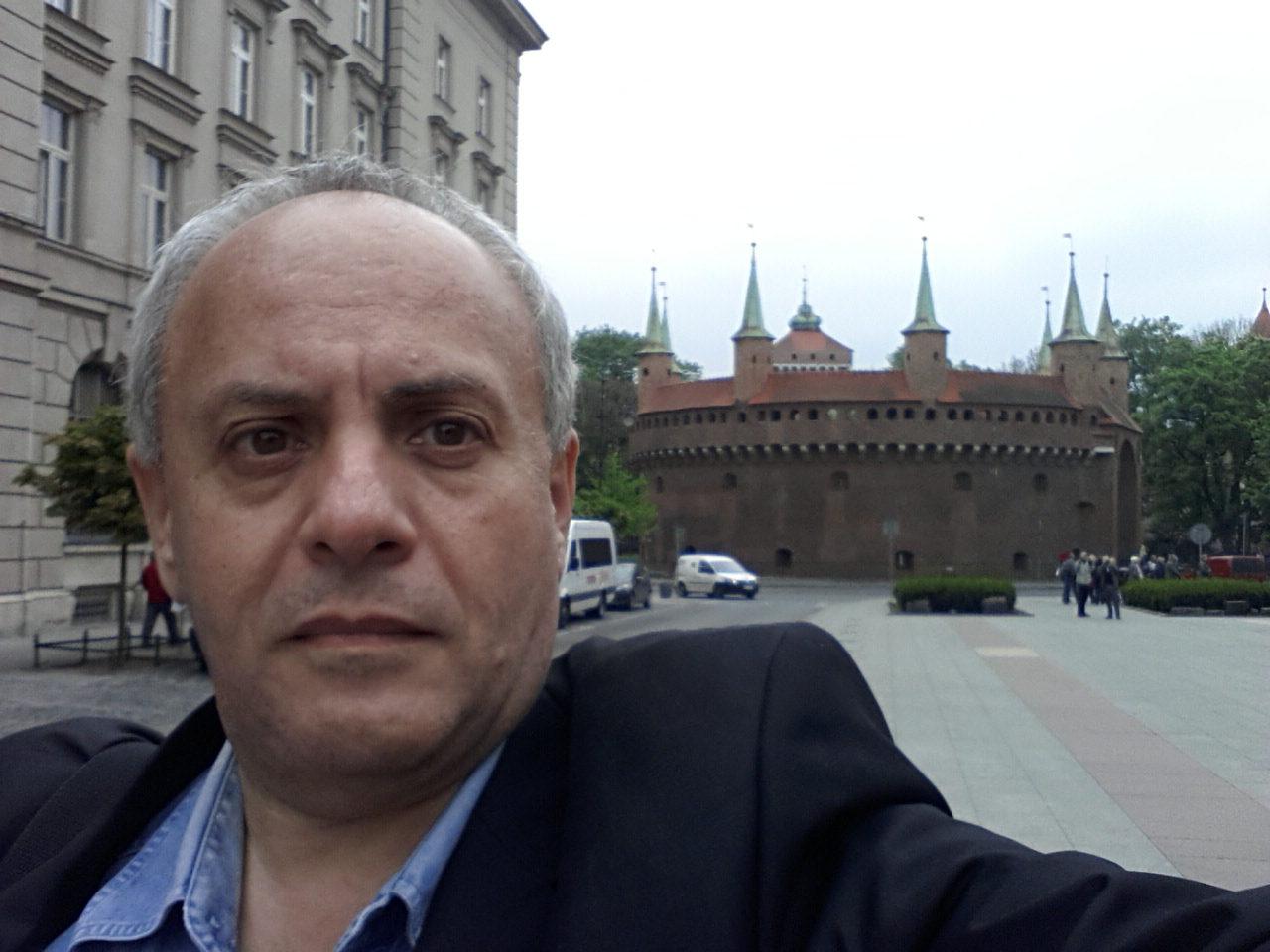 Соломон Манн: Украинцы вызывают в ЕС омерзение. Неужели в стране все такие, как Ляшко?