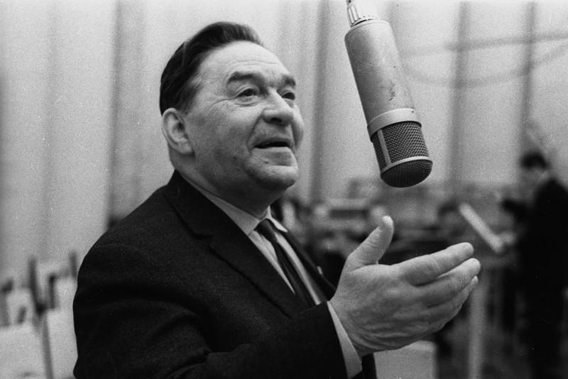Пятнадцать интересных фактов из жизни Леонида Осиповича Утесова