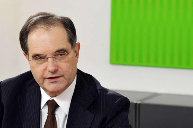 Экс-глава UBS: Евросоюзу не избежать краха