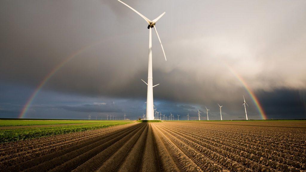 «Росатом» займется развитием «зеленой» энергетики