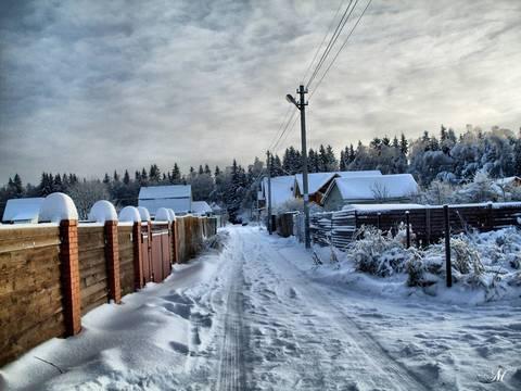 Консервирование дачи на зиму