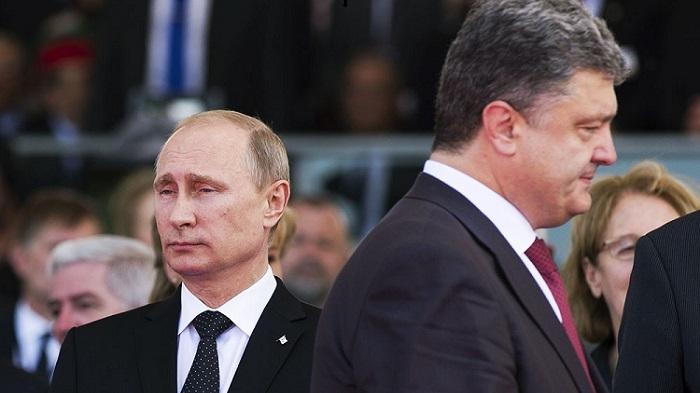 Киев заявил, что знает «самое слабое место» России