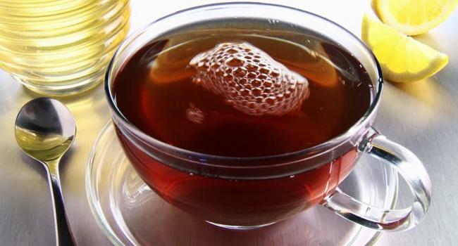 Ученые обнаружили уникальное свойство черного чая