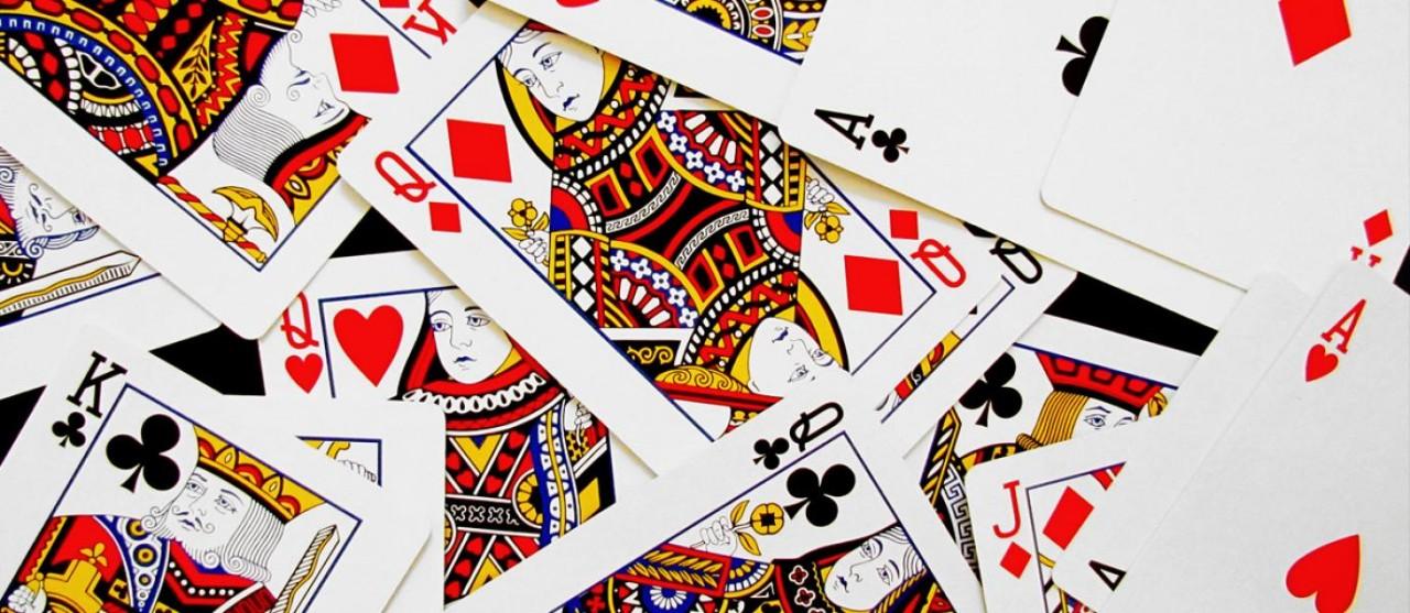 Психология...  (Можно я с вами в карты поиграю?)