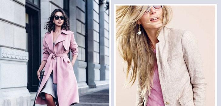 Будь в тренде: Эти 3 вещи пастельного цвета вам нужны в 2018-м