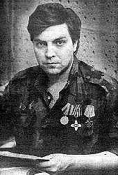 Александр Невзоров. Фото 1990-1994 годов.