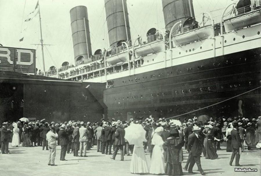 Реальные истории пассажиров «Титаника»