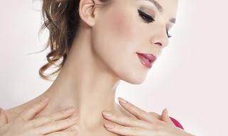Маска для подтяжки кожи шеи