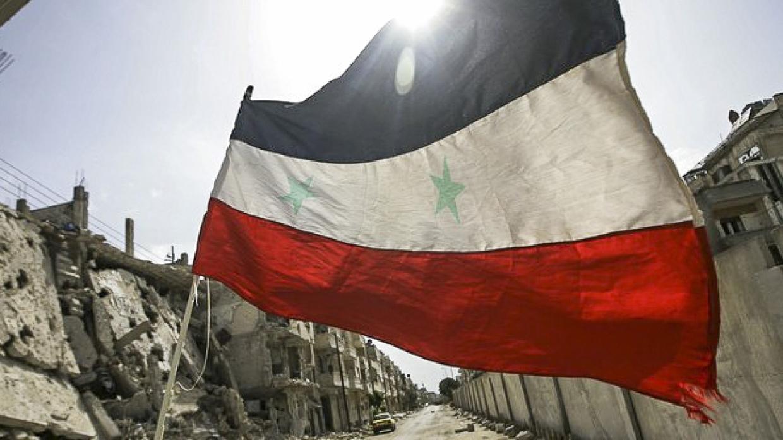Сирия взяла под контроль четыре турецких пункта