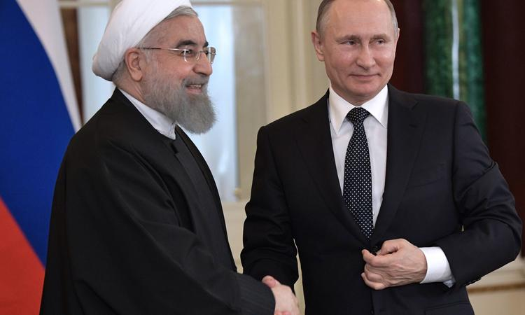 Москва без боя сдает ЕС важного партнера
