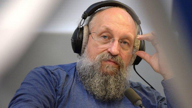 """""""А я бы пошёл ещё дальше!"""" А. Вассерман - об идее Захарченко по поводу Малороссии"""