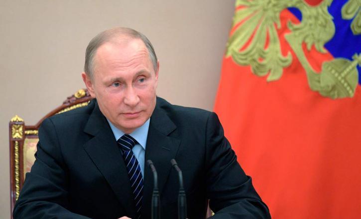Это огромная победа Путина
