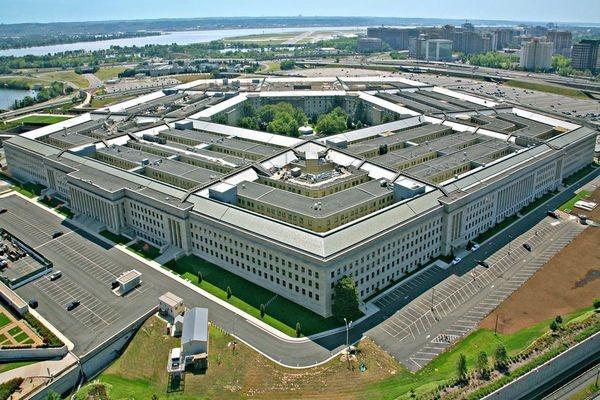 Пентагон опроверг данные осоздании новой армии награнице вСирии