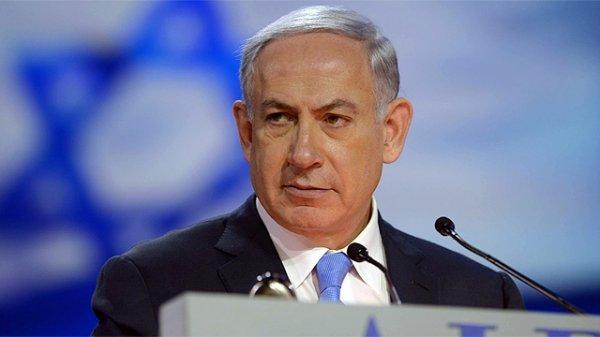 Биньямин Нетаньяху сулит гибель Европе