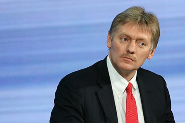 Песков объяснил, почему доклад о «русских хакерах» непрофессионален и труднообъясним