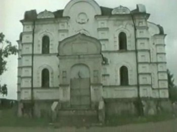 Успенский собор Сурского монастрыр