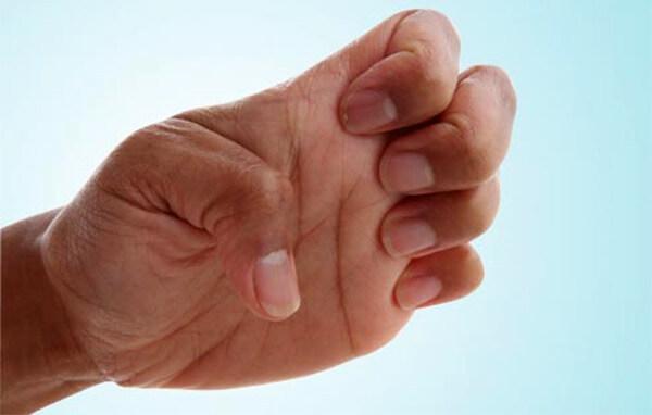 Прощеное не сжать руку в кулак как лечить печенье рецепт для