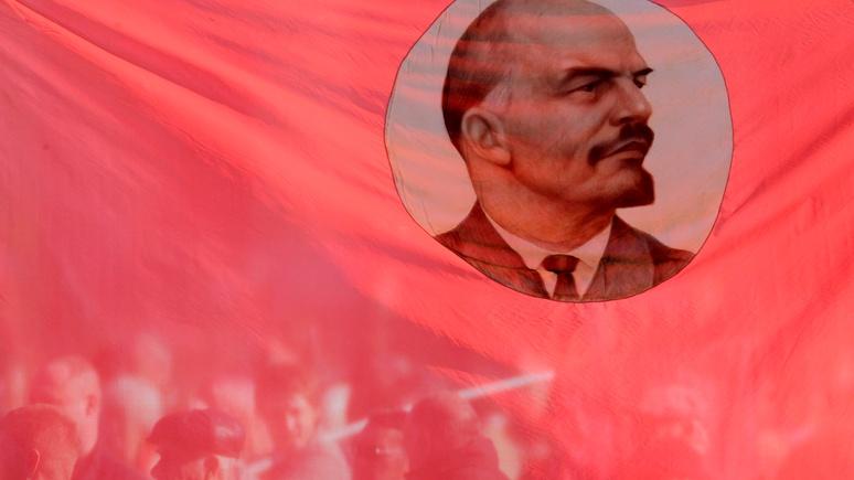 Al Jazeera: Октябрьская революция — «приятный сон, обернувшийся кошмаром»