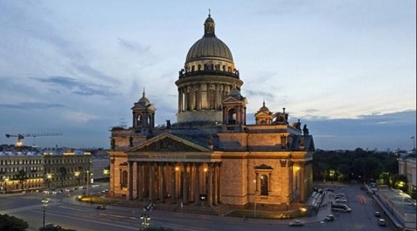 Дело опередаче Исаакиевского собора РПЦ прекращено