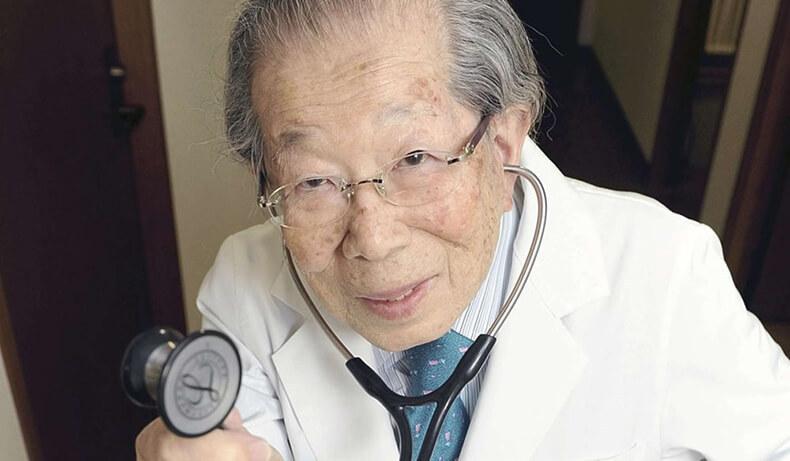 Неожиданные правила долголетия доктора Хинохары