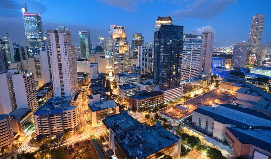 15 причин бросить все и переехать на Филиппины