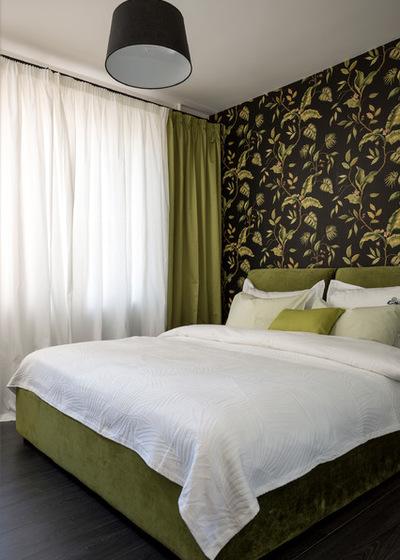 Современный Спальня by Lavka-Design