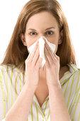 Онищенко: через неделю начнется эпидемия гриппа