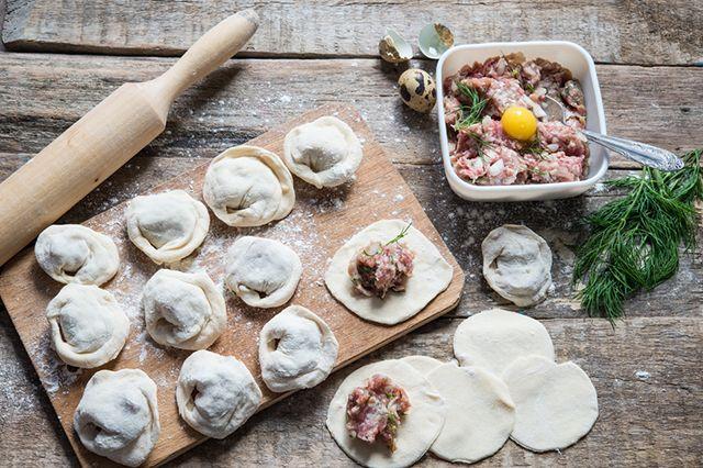 Пельмени могут стать кулинарным шедевром! 5 вкуснейших рецептов