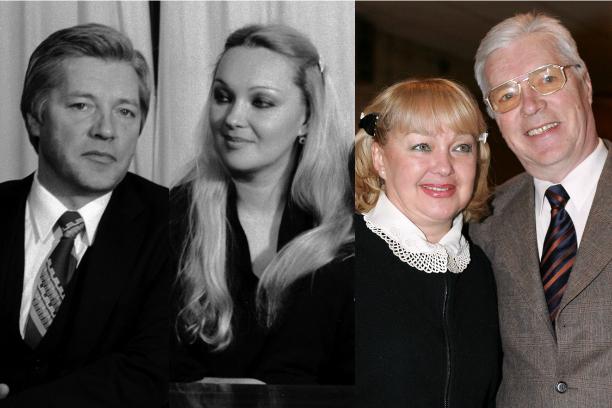 Две семьи, две любви. Параллельные прямые Евгения Жарикова