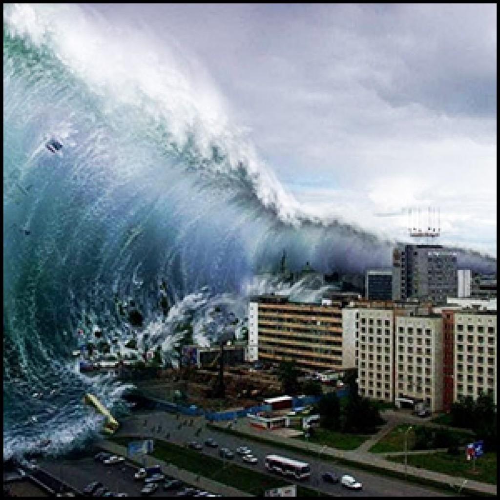 Катастрофу в Японии предсказал еще Нострадамус
